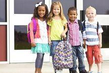 Parents M-6 / Ressources pour les parents d'élèves Maternelles à 6e année.
