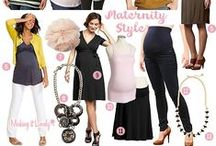 Moms and Fashion / Maternity clothes, bags and accessories for Pregnant and breastfeeding mothers Mothers fashion, beauty and trends