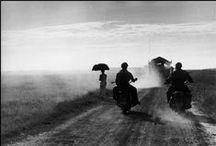 Photographer Robert Capa / https://en.wikipedia.org/wiki/Robert_Capa