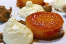 cuisines sucrée pommes