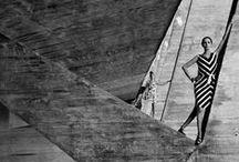 Photographer Helmut Newton / https://en.wikipedia.org/wiki/Helmut_Newton