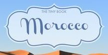 Amazing Morocco / Wonderful images, tips and travel inspiration for this amazing country in the North of Africa
