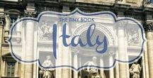 Travel: Italy /  I have lived here for such a long time I consider it home...