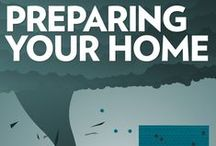 Disaster Preparedness / Any and all things relating to and preparing for a natural disaster.