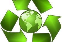 Recycling & Saving the Environment / Everything related to saving our environment!
