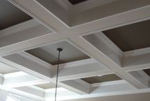 Home *Coffered Ceilings*