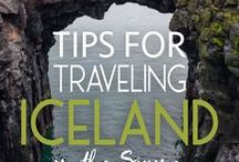 Iceland is Cool / Iceland is one of the hottest destinations to visit right now, and for good reason! Plan your trip today, start with www.travelpirates.com #Iceland