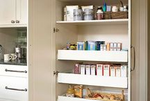 Home - Pantry Makeover