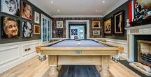 Home Interior Inspiration / Lots of inspiration and ideas for your home.