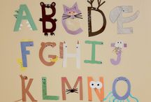 Zoo Phonics Inspired / Links about Zoo Phonics  plus crafts and other activities for preschool and kindergarten. Lots of fun!