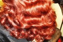 Red hair is best hair