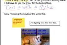 iPad: Apps for Annotating Text and Photos