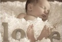 New Born Pictures / by Lauren Van Wiechen