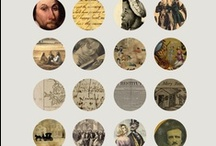 Historical Literacy Sites / A collection of websites to locate primary source material for American history topics / by Cathy Cranston