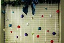 Holiday Decor / by Lauren Van Wiechen
