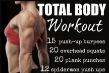 Total Body Workout!