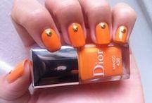 Nail art / Voici quelques nail art réalisé par mes soins