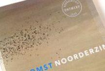 Magazines / Magazines ontworpen door Dizain (www.dizain.nl).