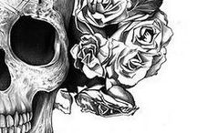 ◆ Ink ◆ / by Maria Paraschou