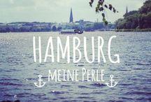 Lovely Places - *Hamburg*