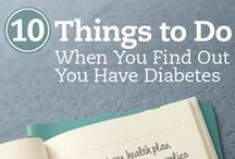 Living with Diabetes / We have been in the business of diabetes care, supplies and education since 1992.  We offer a wide range of diabetes products, including glucose monitoring equipment, insulin pumps, testing and pump supplies.  We are committed to helping improve the quality of life for our patients living with diabetes.