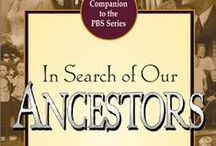Genealogist's Bookshelf / by Miss Julie