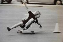 Skate / Skateboarding