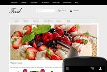 Shopify Themes / Shopify Hosted Shopping Cart Themes