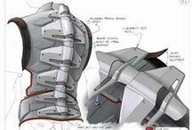Sketch-Industrial
