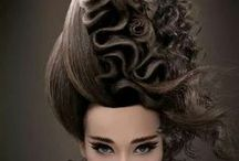 Hairim / About Hair
