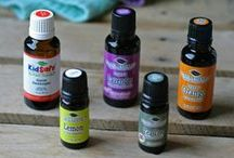 Essential Oils / Essential Oil Resources and and Recipes!