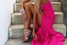 *Dresses*