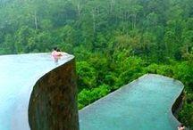 Honeymoon! / Bali