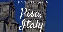 Things to do in Pisa, Italy / Things to do in Pisa, more than just a tower, hotels, hostels and attractions.