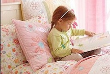GIRLS ROOMS / Find an adorable selection of girls bedding from the best brands, all in one place. We hope you look upon Buyer Select as a design resource as well as a source of high quality contemporary girls' bedding. We make it our business to search out the best of the best to make those little girl dreams a reality!