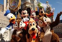 Disney ! / by Missi Dotson