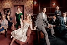 Mad Men Mania / by Missi Dotson