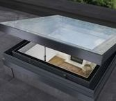 VisionVent Hinged Rooflights / GV VisionVent rooflight range continues the design ethos of minimum framework, maximum daylight whilst offering a means of harnessing natural ventilation. Visit our website: http://www.glazingvision.co.uk/rooflights/hinged-rooflights/