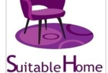 Suitable Home / Een mooi huis waarin we lekker kunnen leven willen we allemaal. Maar niet iedereen lukt het om zelf de  juiste sfeer in het  interieur te creëren. Suitable Home levert interieur-advies op maat en kan u daarbij helpen.  Daarnaast kunt u bij ons terecht voor verkoopstyling-advies. Patricia Klooster van Suitable Home is gecertificeerd verkoopstylist en aangesloten bij het Landelijk Netwerk voor Verkoopstylisten (LNV)
