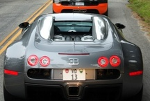 EXOTIC CARS / Exotic Cars from around the world.