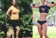 Fitness & Health / by Brandy Pagan
