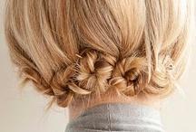 Hair HOWTOs
