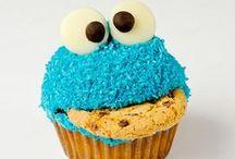 Cupcakes-mmmm...que ricos y divertidos! / Cupcakes: la imaginación no tiene límites!!!!