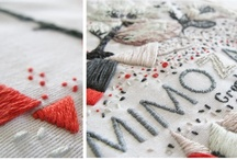DIY : Embroidery