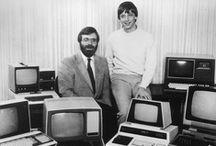 Computers / ordenadores