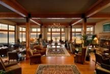 The Great Room at Long Beach Lodge Resort