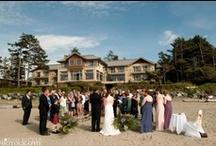 Weddings at Long Beach Lodge Resort