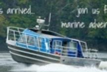 Marine Adventures at Long Beach Lodge Resort