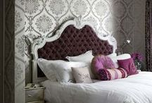 Dreamy Bedroom Ideas  / by Brandy Pagan