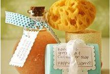 Cremas y jabones artesanales / Delicados jabones y cremas naturales para el cuidado de la piel